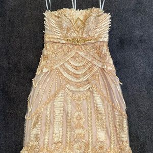 Cocktail dress SueWong